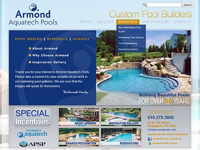 Armond Pools