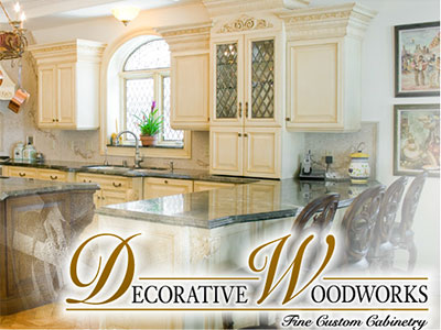 Decorative Woodworks