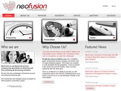 Neofusion