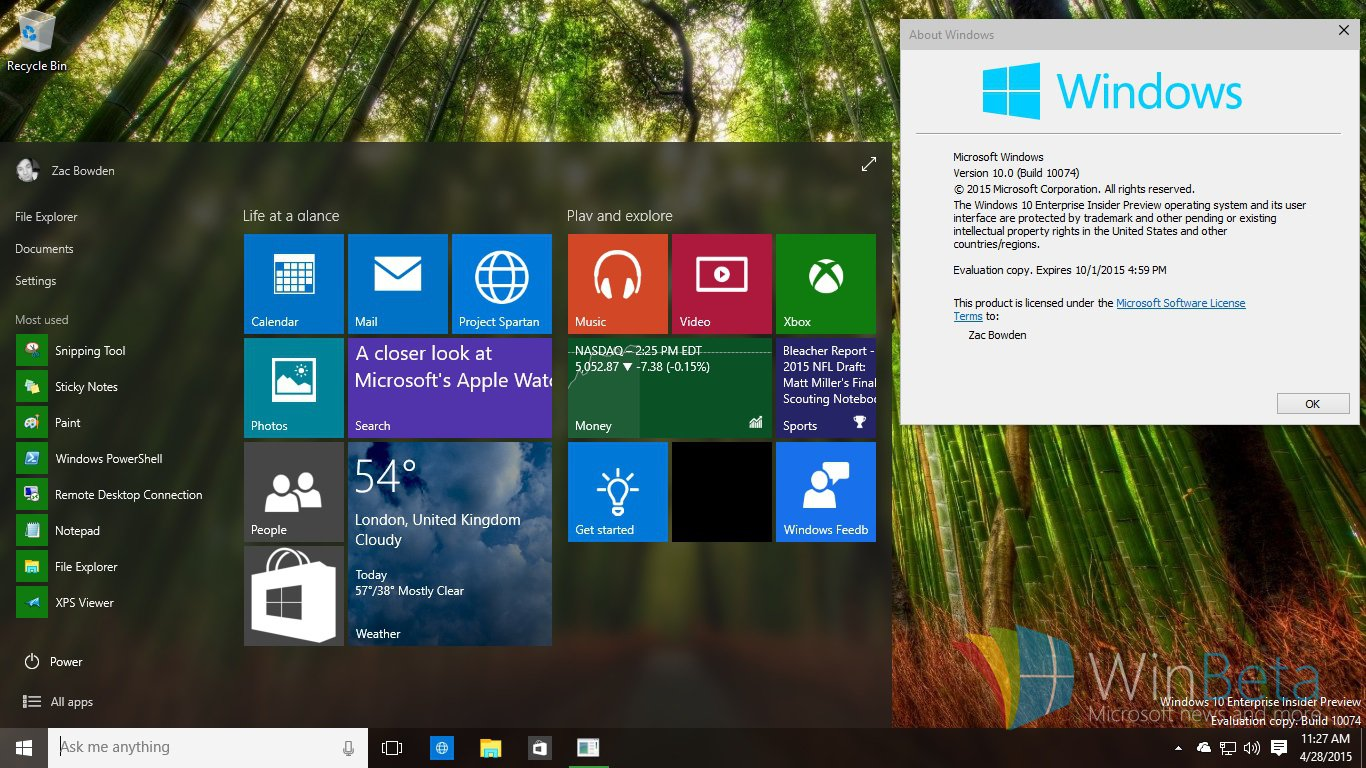 Get windows 10 education edition | What's the difference between
